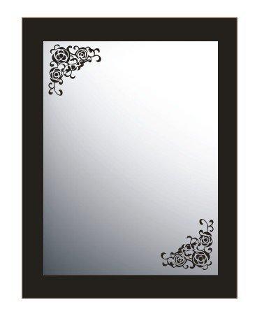 Vinilo decorativo para espejo, ref:vesp12