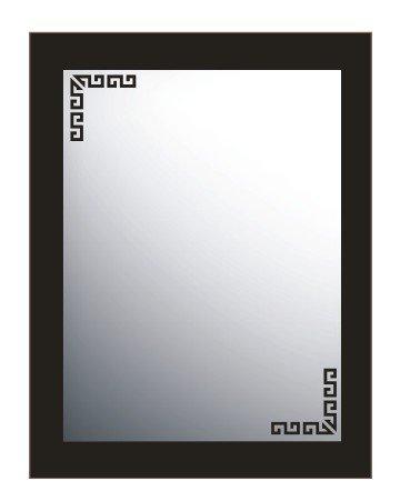 Vinilo decorativo para espejo, ref:vesp14