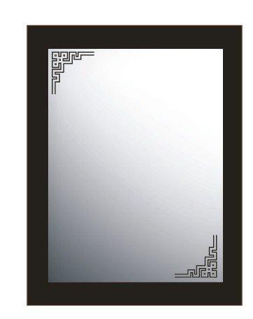 Vinilo decorativo para espejo, ref:vesp15