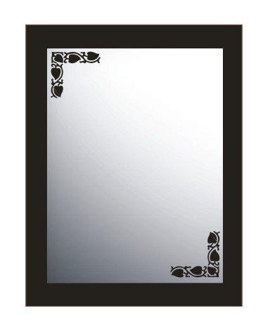 Vinilo decorativo para espejo, ref:vesp17