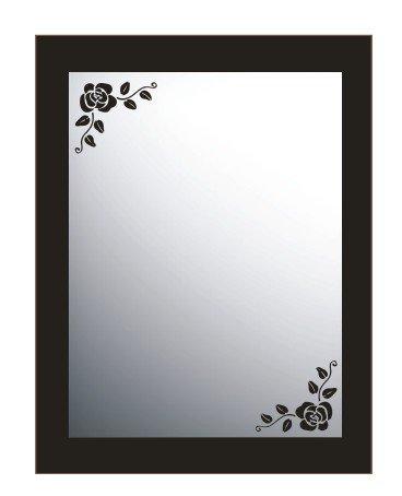 Vinilo decorativo para espejo, ref:vesp3