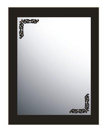 Vinilo decorativo para espejo, ref:vesp4