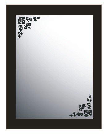 Vinilo decorativo para espejo, ref:vesp6