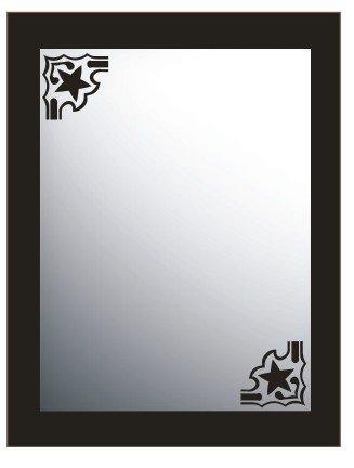 Vinilo decorativo para espejo, ref:vesp7