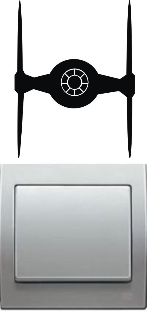 Vinilo decorativo pegatina pared, cristal, puerta (Varios colores a elegir), ref:k274